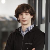 Alan - CTO of WIFIPLUG