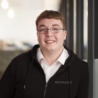 Lewis - App Developer at WIFIPLUG